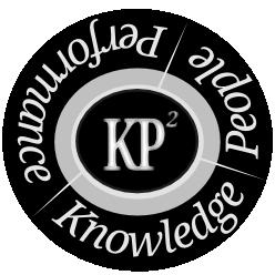KPsquared Logo